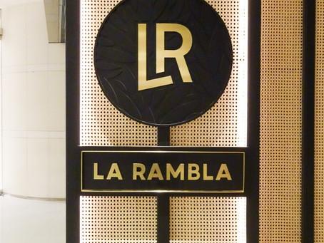 New Spanish restaurant review: La Rambla in IFC, Central, Hong Kong