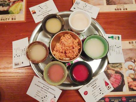 Korean restaurant review: Ssal Bori Ssal in TST, Hong Kong