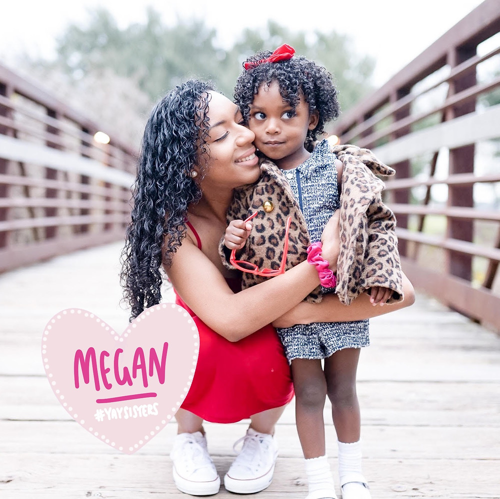 Megan Egenti Christian Blogger Mommy Blogger