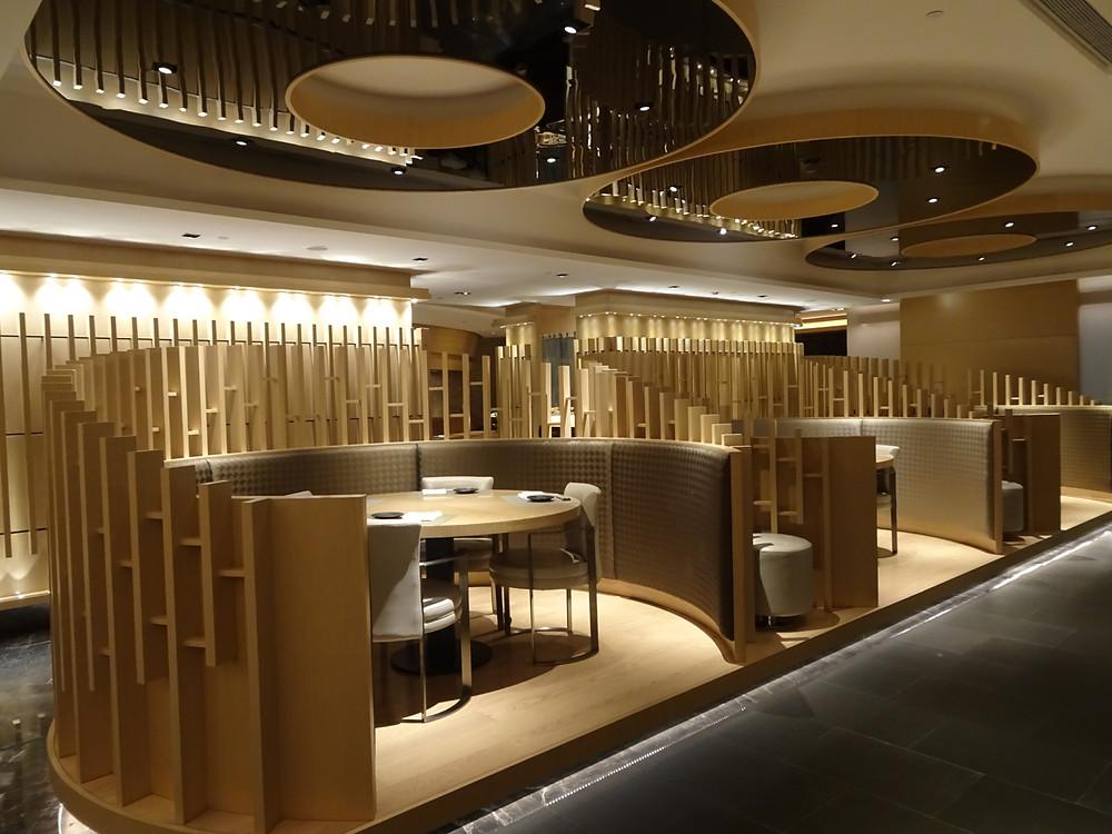 Matsunichi Japanese restaurant in Kowloon Bay Hong Kong