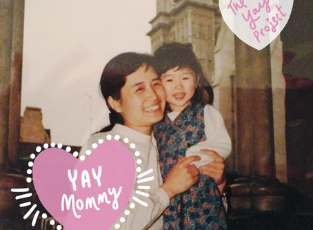 Yay Mommy | Victoria, a pastor and singer in Canada