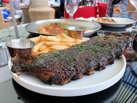 New restaurant review: Cabana Breeze