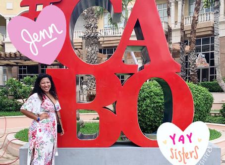 Yay Sisters | Jenn, a nurse and faith writer based in North Carolina, USA