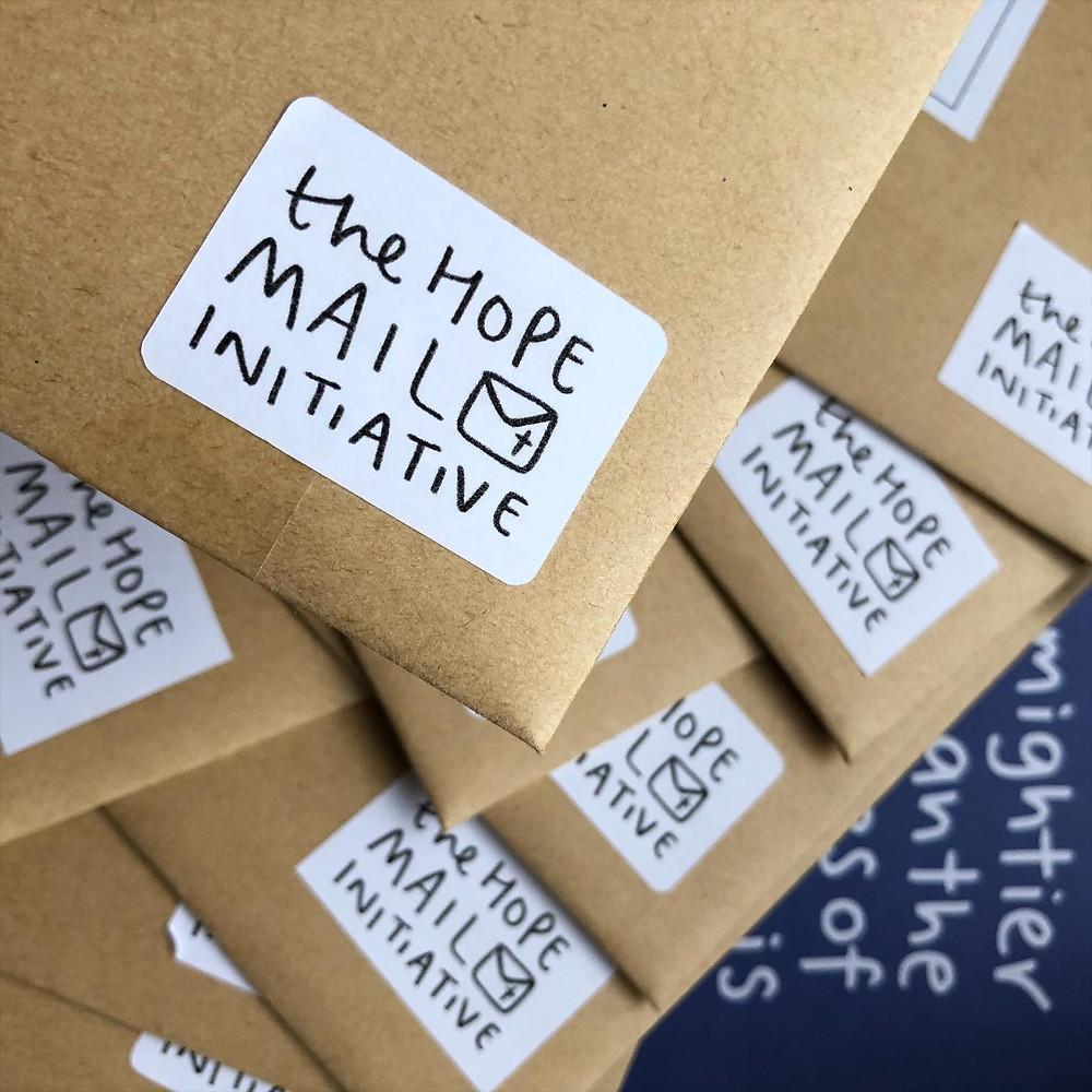 The Hope Mail Initiative