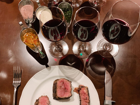 Restaurant review: Beef 101 class at Buenos Aires Polo Club, Hong Kong