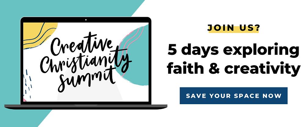 Creative Christianity Summit