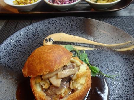 [Closed] Korean restaurant review: Jinjuu by Chef Judy Joo in Central, Hong Kong