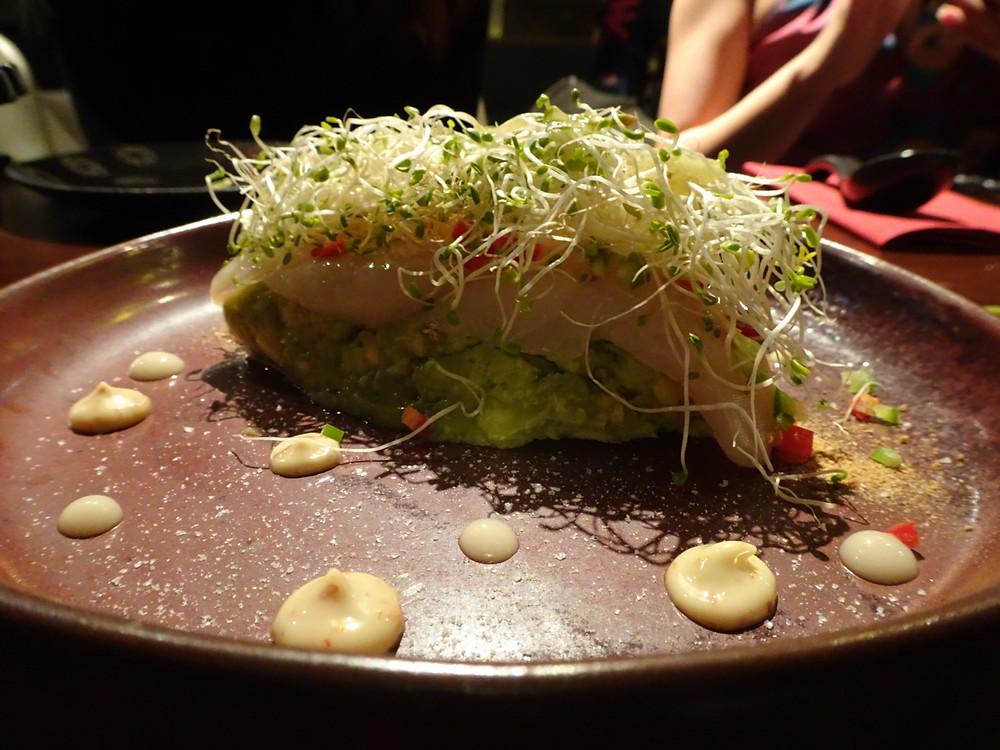 Tenkei Japanese restaurant and bar in Hong Kong