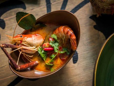 My Tai Tai | A new Thai food option on Lyndhurst Terrace [CLOSED]