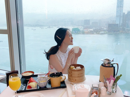 Four Seasons Hotel Hong Kong | 'Summer Escapade' Staycation