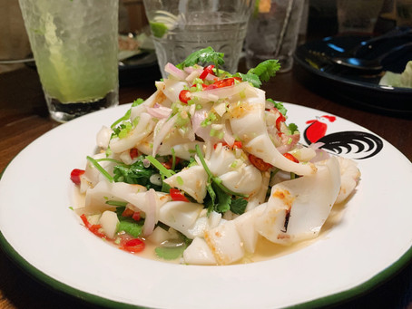 Review: New sharing menu and monthly specials at Chachawan