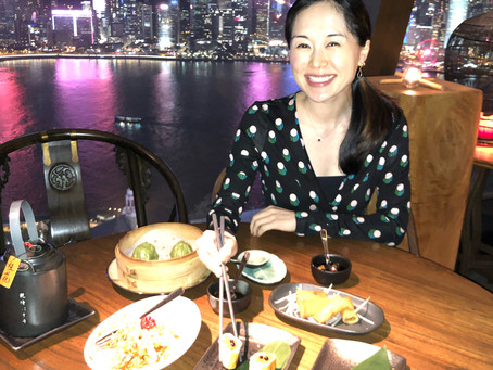 Hutong | New Red Lantern Evenings