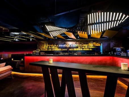 Bar review: Tenkei, Hong Kong
