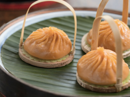 Dim Sum Library | Aqua Restaurant Group's new casual-chic offering in Pacific Place