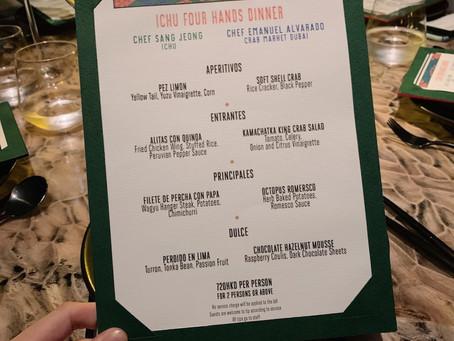 Restaurant review: ICHU Peru in Central, Hong Kong