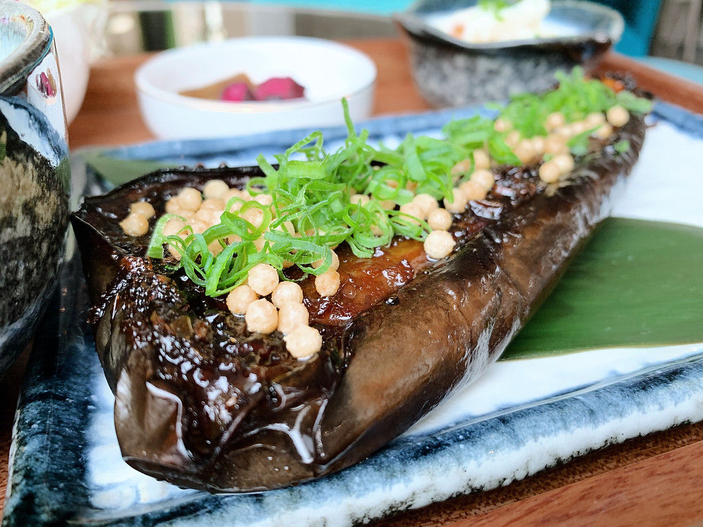 Zest by Konishi Restaurant in Hong Kong
