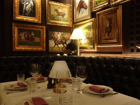 New restaurant review: Buenos Aires Polo Club, an Argentinian steakhouse in Central, Hong Kong