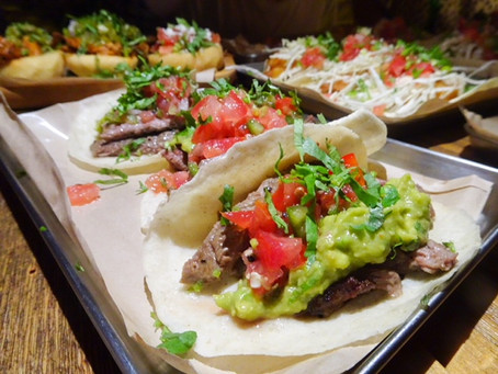 [Closed] Mexican restaurant review: Agave Central