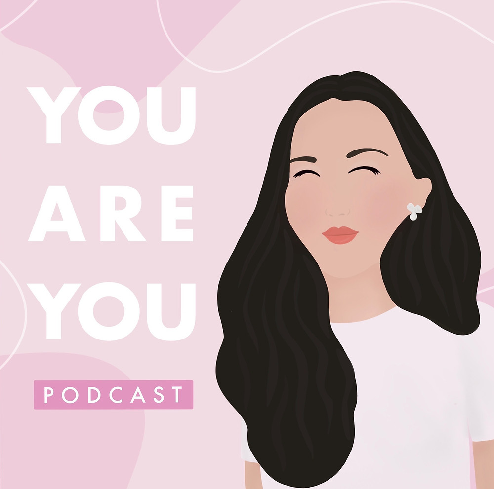 You Are You Christian Podcast by Podcaster Jenni Lien of The Yay Project