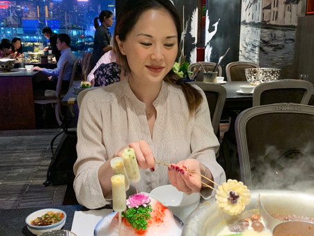 Restaurant review: Hot pot at Quan Alley in Harbour City, Hong Kong