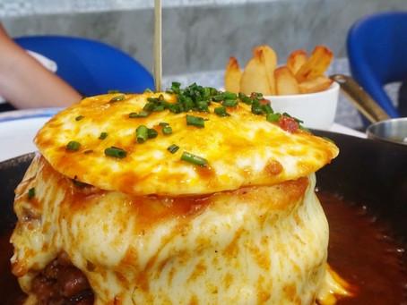 New brunch review: Casa Lisboa, a fresh new Portuguese restaurant in Central, Hong Kong