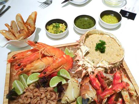 New dishes: A review of seafood and stews at Casa Lisboa, Hong Kong