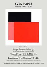Galerie Bernard Chauveau 8+4