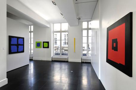 Galerie Lahumière, Paris (France) Depuis 1994