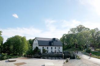 Galleri Ulva Kvarn