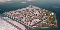 East Sitra Housing Project