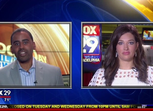 FOX29: Feds Considering Asking Visitors to Provide Social Media Info