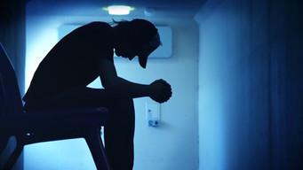 Journée mondiale de la prévention du suicide / Pensée spéciale pour les hommes
