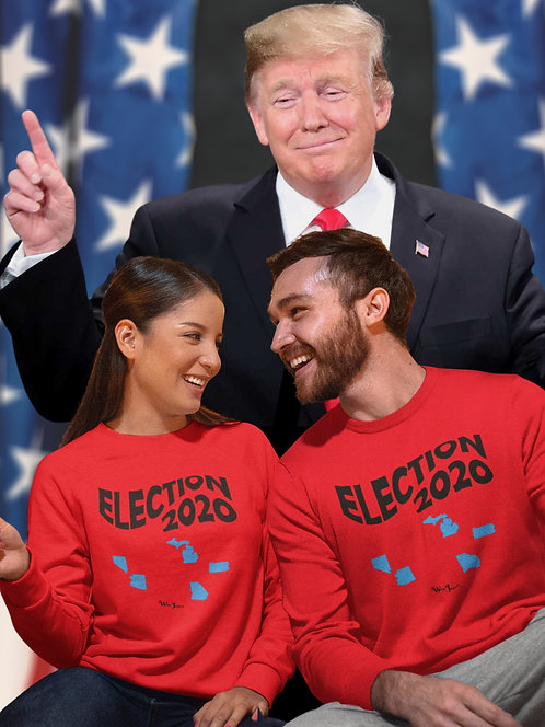 Election 2020. Donald Trump. Election fraud. Election results. Election recount. Voter suppression. The Red Wave Republican.