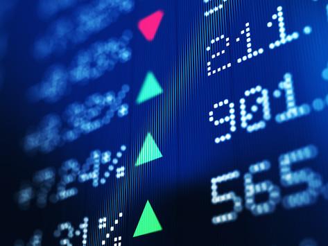 Stock frenzy stuns nation