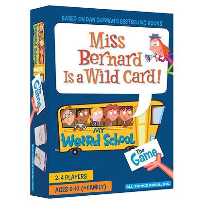 The My Weird School Game