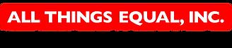 All Things Equal Logo