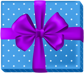 Dotted_Gift_Blue_PNG_Clip_Art_Image.png