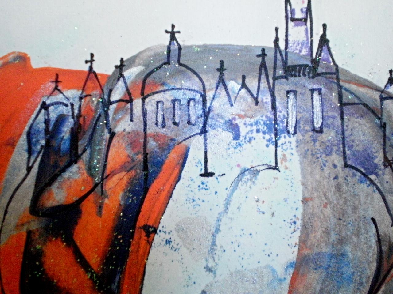 36 Praha Prague Prag Praga