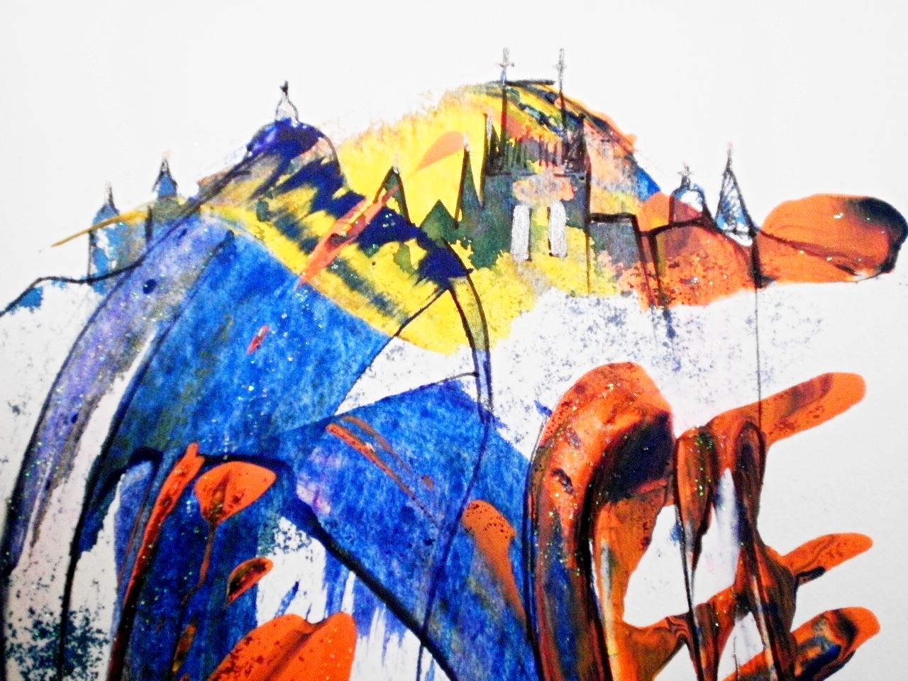 38/ Praha Prague Prag Praga