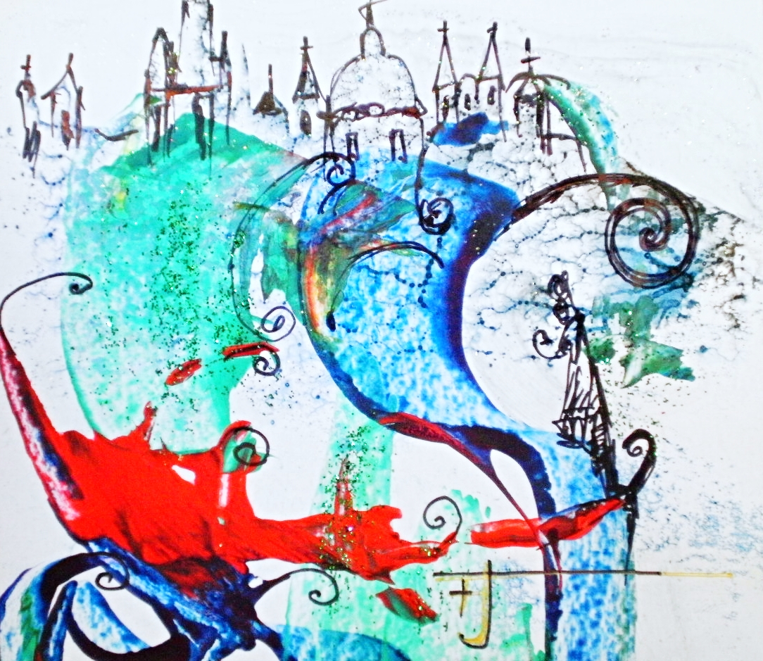 58/ Praha Prague Prag Praga