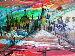 61/ Praha Prague Prag Praga