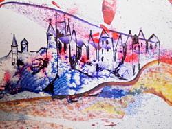 52/ Praha Prague Prag Praga