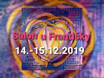 Vánoční Salon u Františky