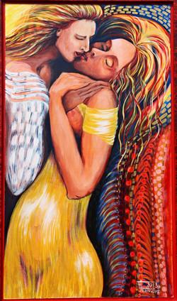 Passion Gustave Klimt