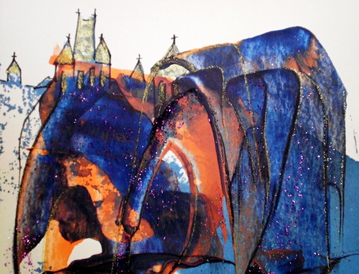 9/ Praha Prague Prag Praga