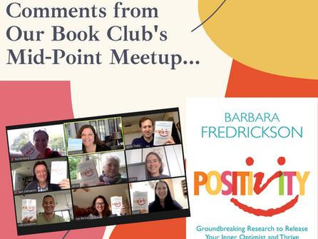 Positivity Book Club Mid-Point Meetup