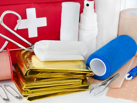 Emotional First Aid for International Educators