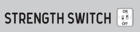 Strength Switch Parenting Course Licensed Facilitator