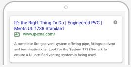 IPEX System 1738 - SEM