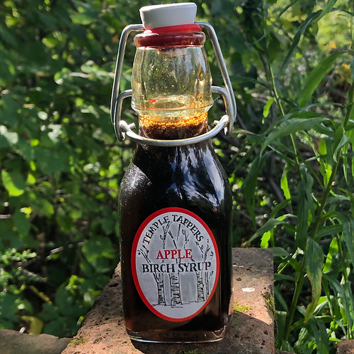 125 ml Apple Birch Syrup